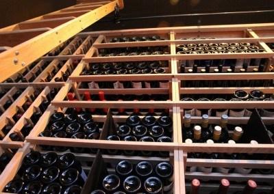 Wine Ladder